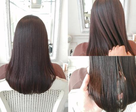 憧れの美髪に♪美髪の先生があなたの髪を綺麗にします 聞いてビックリ!誰も教えてくれないヘアケアの真実も教えます☆ イメージ1