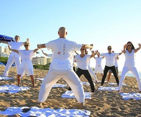 高齢者さんに楽しく運動してもらうコツ教えます 相談に合わせて運動プログラムをオーダーメイドでサポート! イメージ1