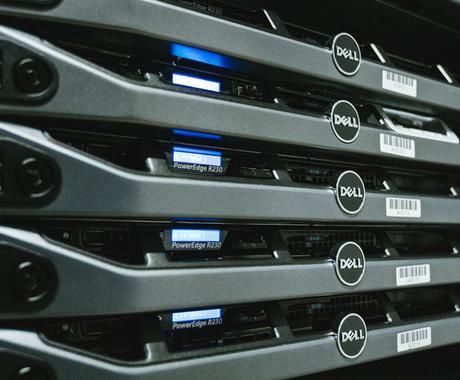 VPSの構築をします レンタルサーバより自由なことができるVPSを構築 イメージ1