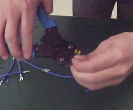 機械保全試験の配線作業を14分で終える方法教えます 電気系機械保全試験の配線で30分以上かかり焦っているあなたへ イメージ1