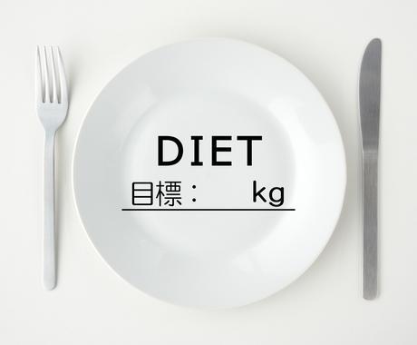 ダイエットを終わらせる正しい知識をお伝えします 本、セミナー、教材、パーソナルトレーニングの費用を0にします イメージ1