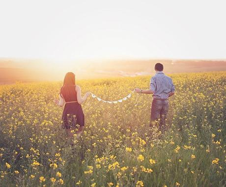 大事にしたいあの人へ、適切な愛情の伝え方を考えます 相手に多くを求めて、上手くいかなくなりがちなあなたへ イメージ1