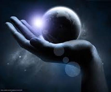 スピリチュアル手相◎宇宙からのメッセージを伝えます 霊視、リーデイング、手相で人生、恋愛、身体の悩みを好転! イメージ1