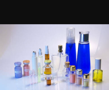 上場化粧品会社 研究員が化粧品の造り方、処方をアドバイス! イメージ1