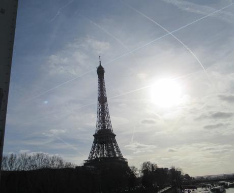 パリでの旅行スケジュールを作ります 短い滞在時間で、効率よく動きたい方に! イメージ1