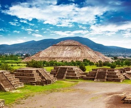 メキシコに行く前に!不安や疑問点を解決します ★メキシコ旅行をお考えの方ご相談ください★ イメージ1