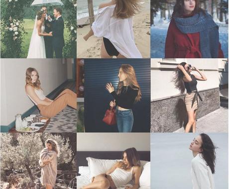 Instagram フォロワー増やします ★外国人アカウント〈500人以上〉増やします^^ イメージ1