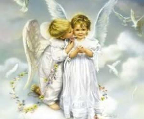 【お客様の要望に応えて】聖霊の助言による悩み相談♪1人で悩まず何でも相談ください イメージ1
