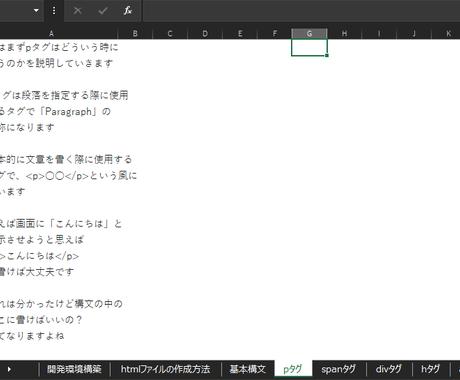 破格のプログラミング教材提供します html・css・bootstrapについて学べます イメージ1