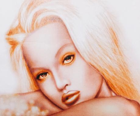 美の女神アフロディーテのエネルギーを伝授します チャネリングメッセージ付!愛と外面の美しさを呼び込みます。 イメージ1