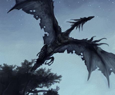 勝負運、支援します 龍族の王の力で、勝負運がパワーアップします イメージ1