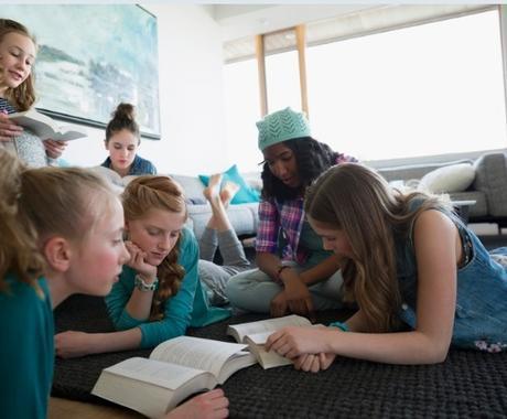 現役客室乗務員が学生さんの英語を得意科目に変えます 中高大学生向けクラスです。学校英語と資格取得学習に向けて! イメージ1