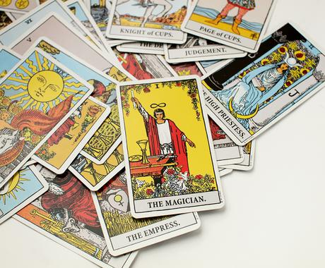 あなたの悩みにカードで答えます。 イメージ1