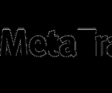 MT4/5のEAツール作成クラウド運用を手伝います 品質を抑えることで安価にサービスを実現したいです イメージ1