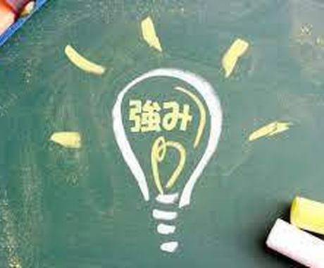 小さな会社、個人の強みを再発見するお手伝いをします 事業に対する熱い想いをホームページで発信出来ていますか? イメージ1