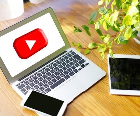 プロがマンガ動画のシナリオを作成します 再生数・チャンネル登録者数を増やしたいあなたへ! イメージ1