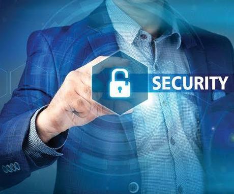セキュリティ対策方法についてアドバイスします セキュリティ担当が不在、個人事業、企業向け イメージ1