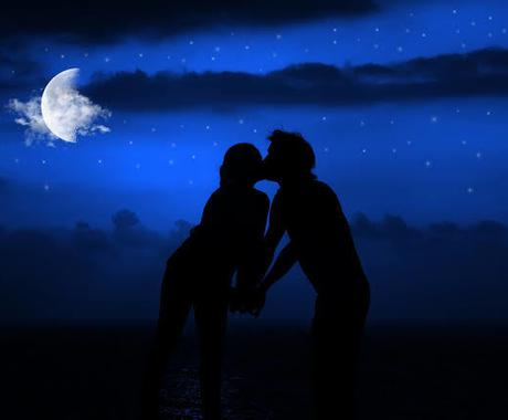 """10/20限定。満月参りの力で縁を結びます 鑑定付。満月の""""引き寄せる""""力で、アナタの恋を引き寄せます。 イメージ1"""
