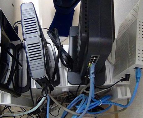 石川県のインターネットトラブルを解決します インターネットに接続できないなどのトラブルに迅速に対応します イメージ1