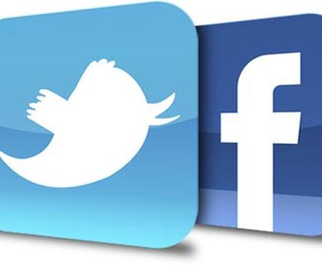 『フェイスブック』で『いいね』『コメント』を1週間します。フォロワー9000ツイッター約30000人 イメージ1