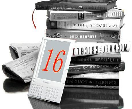 商材購入者特典e_Book16冊セットを出品します リストやアンケート回答のお礼、加筆してブログにも使用可能です イメージ1