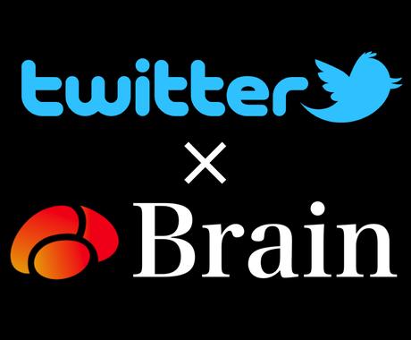 Twitterを使ったBrain攻略法を教えます SNS集客×コンテンツ販売×アフィリエイトで稼ぐ! イメージ1