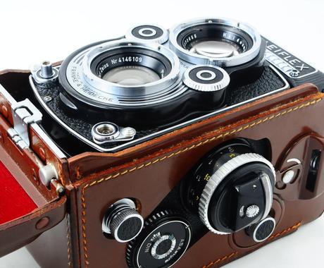 カメラ転売のお悩み・ご質問にお答えします 仕入れや出品の悩みを解決させます イメージ1