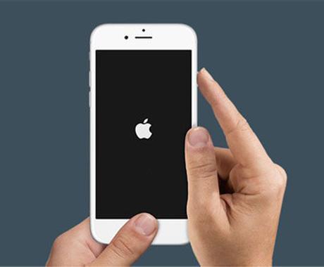iphoneの文鎮化直します アップデートなどでフリーズしたiphoneを復元します。 イメージ1