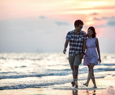 恋愛総合☆貴方が知りたいこの恋のすべてを鑑定します あの人の本音・相性・二人の絆・未来を鑑定 イメージ1