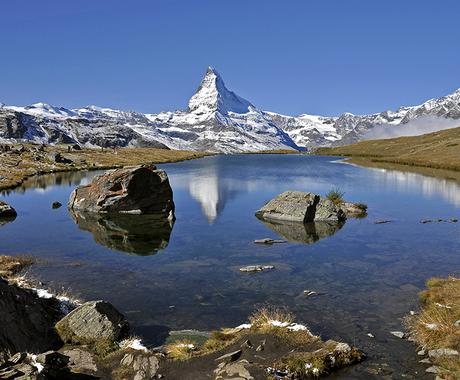 スイス個人旅行のプランニングをお手伝いをします 初めての海外個人旅行で不安な方必見! 質問もお受けします! イメージ1