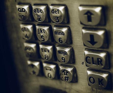 英語での電話を代理でおかけして、確認致します アメリカやヨーロッパに用事がある方におススメのサービスです イメージ1