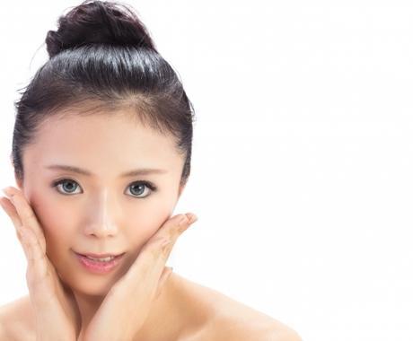 ニキビケア(女性)高品質リライト記事100本売ます 600~2000文字、ブログ記事追加、サテライトサイトに イメージ1
