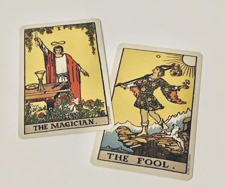 これからのことや選択に…3枚引きで仕事運を占います ☆展開したカードの画像を添付いたします☆ イメージ1