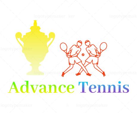 テニス現役日本ランカーが相談のります テニスでの疑問や相談がある方へ イメージ1
