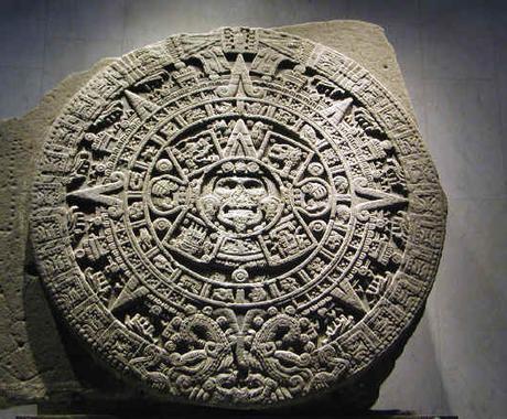 マヤ暦であなたの持って生まれた本質が分かります イメージ1