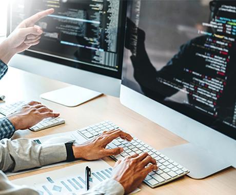 未経験からシステムエンジニアへの転職サポートします プロのキャリアコンサルがあなたのキャリアプランを提案します。 イメージ1