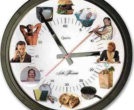 あなたの時間の使い方【診断】します やりたいことはたくさんあるのに時間が無い方へ イメージ1