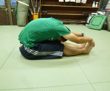 原田式座るケアーで前倒し柔軟改善方法教えます 椅子に座るケアーで血流改善、柔軟回復、元気改善 イメージ1