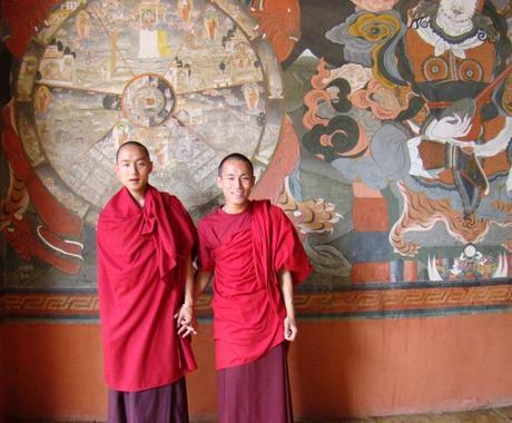 【ブータン旅行を計画している方へ】不安・疑問に感じていること、アドバイス致します。 イメージ1