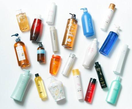 現役美容師が貴方の髪の悩みに合うシャンプー教えます ★数あるサロンヘアケア商品の中から髪質に合うものをご提案★ イメージ1