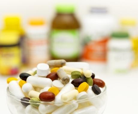 あなたにあったサプリメントを指導します ダイエット、トレーニング、健康維持にお悩みの方にオススメ イメージ1