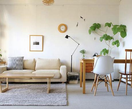 インテリアやお家、壁や床の選定の相談に乗ります 〜インテリアに関する気になるあれこれ〜 イメージ1