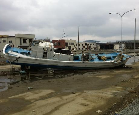 命を守る防災、東日本大震災の被災者が教えます ボランティアに興味ある方、防災技術を取得したい方へ イメージ1