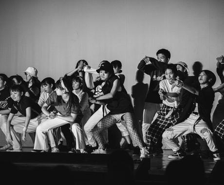 コスパ抜群!ダンス振り付けを提供します ダンス大好き学生現役ダンサーによる楽しいダンス イメージ1