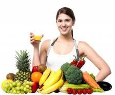あなた専用プランで2週間ダイエットサポートします 代謝の落ちた年齢にもおすすめ!痩せ習慣を身につけさせます! イメージ1