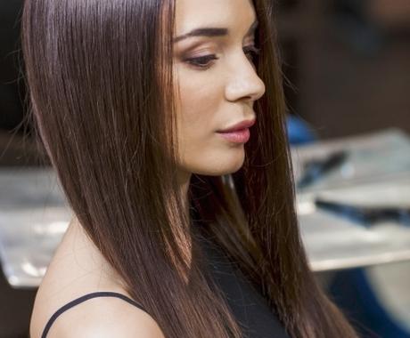 見た目が9割大人の似合うヘアスタイル教えます 歴20年現役オーナー年間2万人以上指名、トップスタイリスト イメージ1