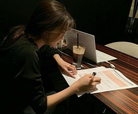 7倍を突破した現役大学生がAO入試の添削をします 自信が持てるまで何回でも添削可!活動実績などの書類も可能! イメージ1