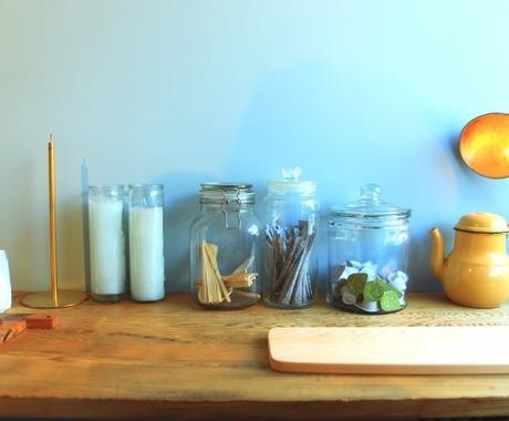 キッチンの時短アドバイスします あなたにぴったりのキッチンの使い方を考えます イメージ1