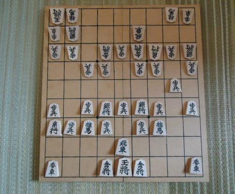 級位者向き。将棋の棋譜見て変わった目線で指摘します 勝ち易さをご提案。曲芸よりも堅実な駒運び。重量級な将棋大局観 イメージ1