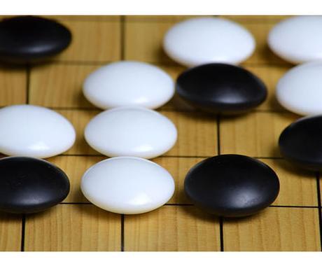 [囲碁入門者向け!]対局の疑問を解決します。 イメージ1